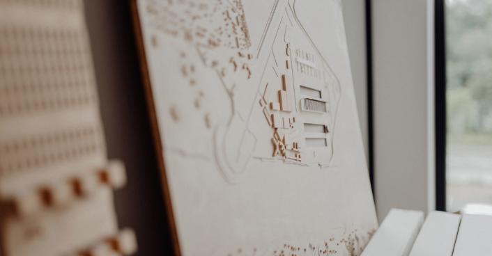 Modell Architektur