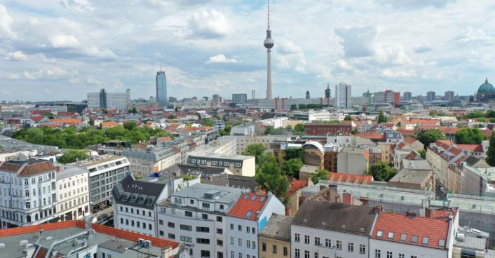 Berlin Web Scheffler Helbich Architekten