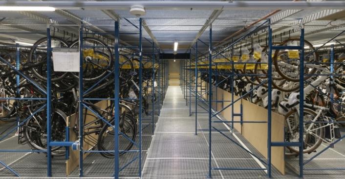 Scheffler Helbich Architekten Dortmund Bike Center Dressel Kronach