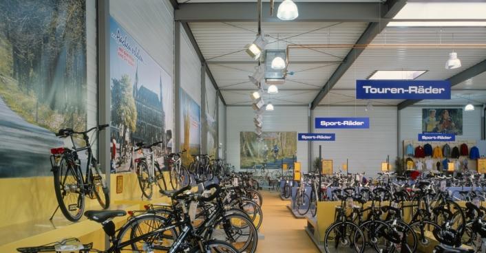Flitz Eurobike, Aachen