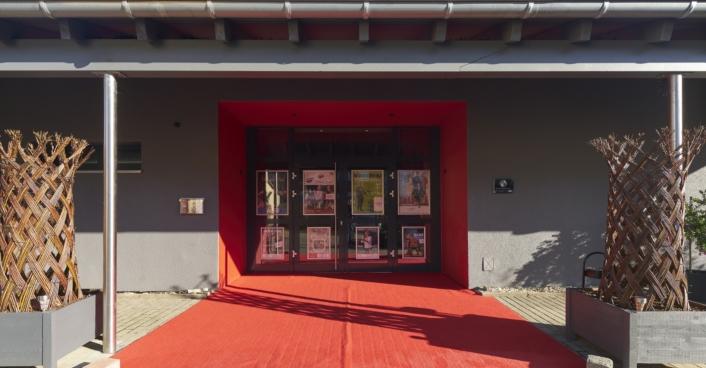 Hansatheater Dortmund Hörde SHA Scheffler Helbich Architekten