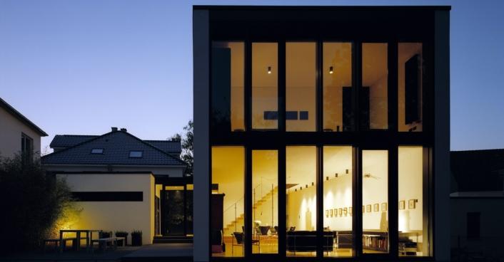 Haus Helbich, SHA Scheffler Helbich Architekten Dortmund