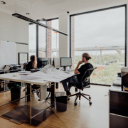 Büro PhoenixWERK