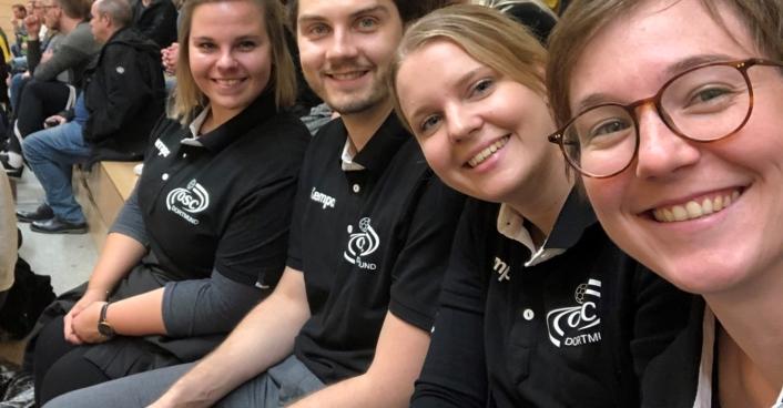 Team SHA Feuert OSC An Handball (2)