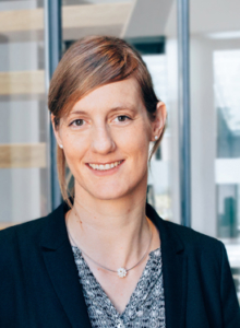 Katrin Saussen