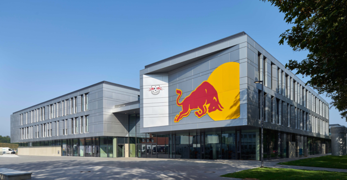 Trainingszentrum RB Leipzig CE (2)