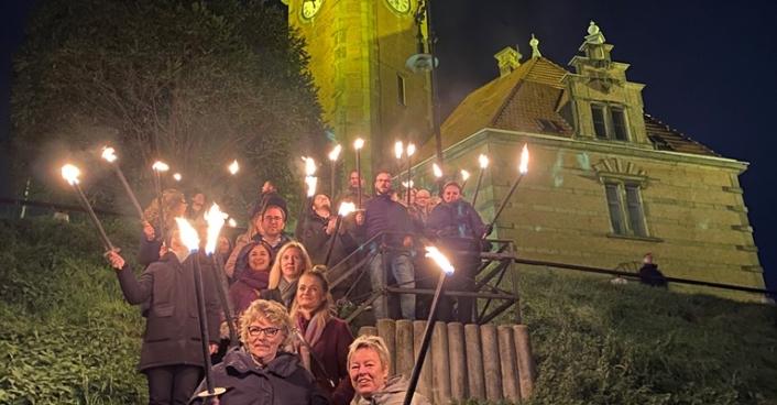 Scheffler Helbich Architekten Team Weihnachstfeier Dortmund Arbeitgeber
