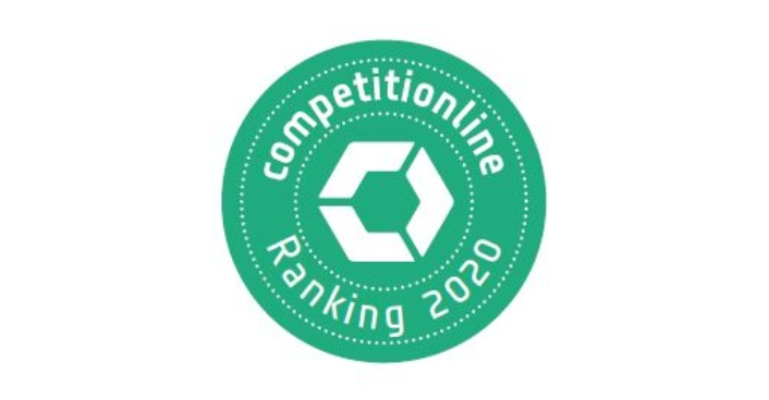 Competitionline Logo