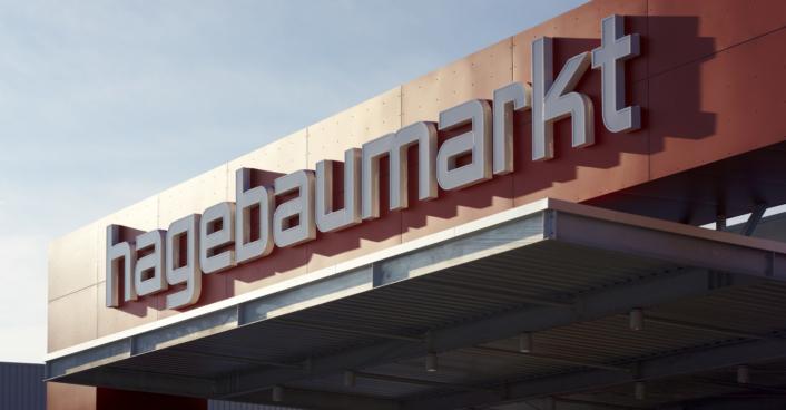 Torley Baustoffzentrum, Hagebaumarkt SHA Scheffler Helbich Architekten Dortmund