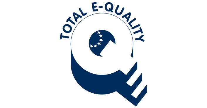 Auszeichnung Arbeitgeber Chancengleichheit